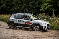 X Copa de Rally Universitário de Caxias do Sul 2017